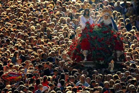 Semana Santa El Albero