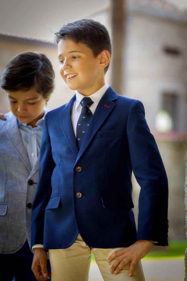 moda más deseable 100% autentico venta en línea Trajes de Comunión niños | Timoneles 2019 | El Albero Flamenco