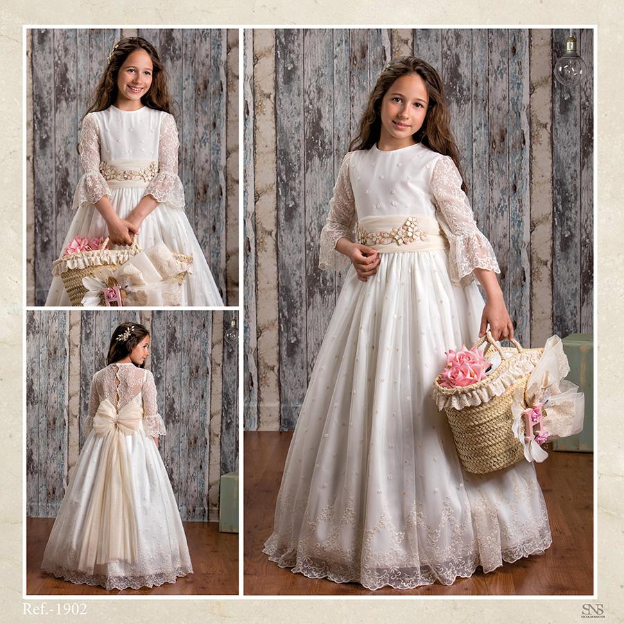 31f3ca155 Vestidos de Comunión
