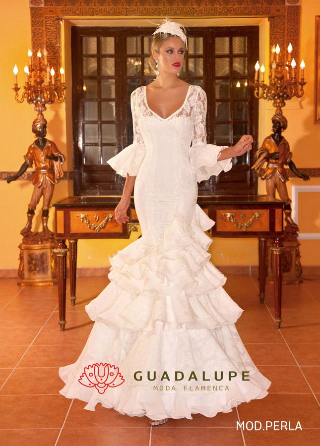 8f65a1440 Trajes de Flamenca