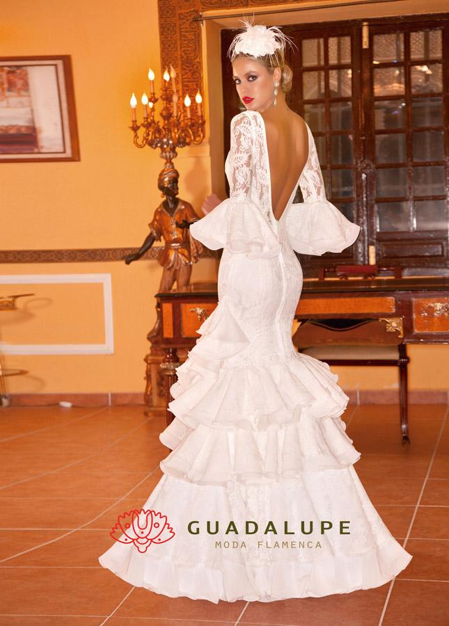 17b5124ed Trajes de Flamenca | Colección Guadalupe 2019 | El Albero Flamenco