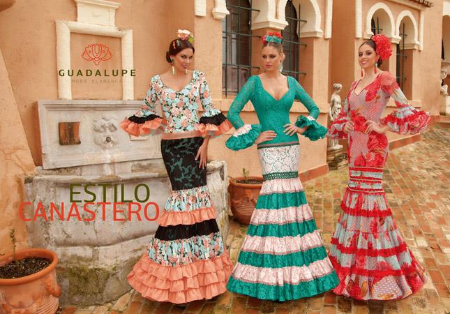 ecf6c130a Trajes de Flamenca y Comunión - El Albero Flamenco