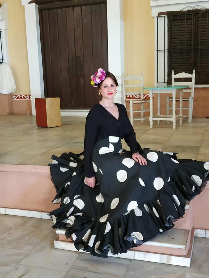 1717ed5535 Trajes de SeñoraTrajes de Señora Archivos - El Albero Flamenco